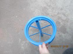 車輪の使用のための一輪車の鋼鉄スポーク