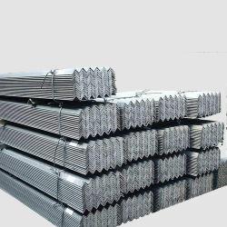Ferro di angolo di ASTM A36 per materiale da costruzione (25*2.5mm, 150*90*8mm)