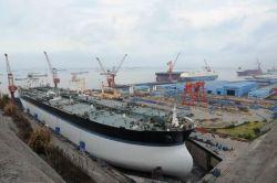 Navio reparação e transformação naval