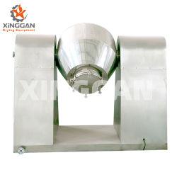 SZG Doppel-Konone Rotary Vakuum-Trockner Trocknungsmaschine für pharmazeutische und Chemikalien