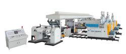 ماكينة التعبئة طلاء وماكينة الترقق X2-1000-2-65 لحليب التغليف
