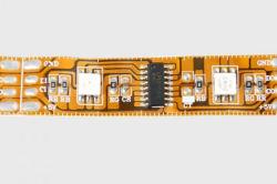 A LPD8806 tira RGB LED endereçável (GE328806RGB UM/GE32RGB8806C)