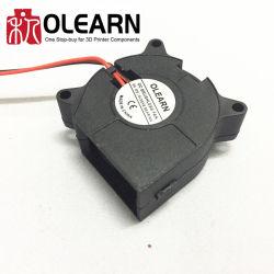 Accessoires pour imprimante Olearn 3D 12V 4020 ventilateur turbo Ventilateur de refroidissement