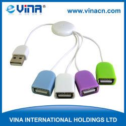 Эпицентр Деятельности USB (HUB-243)