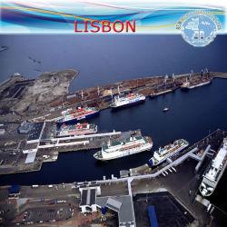 LCL транспорт в Лиссабоне Hanjin Судоходная (морские грузовые перевозки экспедитор)