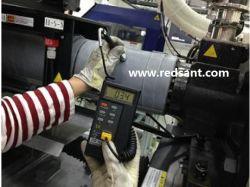 Veste de réchauffeur électrique de fourreau utilisées sur machine de moulage par injection plastique
