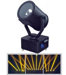 1 à 5 kw Déplacement de la lumière de la recherche d'extérieur de la tête