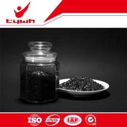 Emissões específicas de preparação de carvão ativado granular para filtragem da água