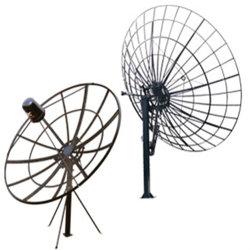 Antenne 400cm van de Schotel van het Net van de Antenne van het netwerk Satelliet