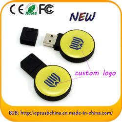 Unidade Flash USB para USB de memória Dom promocionais personalizadas (ET069)