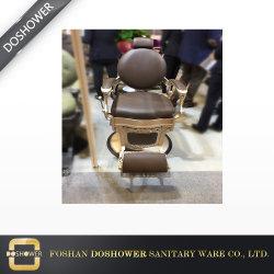 Silla de barbero Reposacabezas con bombas hidráulicas para silla de barbero