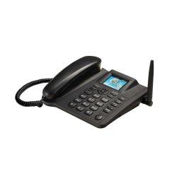 4G sem fio do telefone fixo com visor 2.8Inch hotspot WiFi