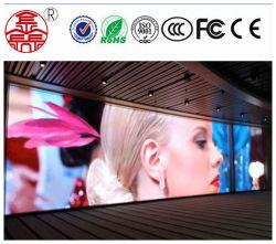 En el interior P6 P3 Publicidad LED RGB LED Pantalla Pantalla LED de alquiler de la etapa de la pared de vídeo LED pantalla LED HD de Billboard de la Junta de signo LED