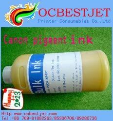 D'encre pigment de recharge pour Canon IPF605 (PFI 102 IPF605 IPF650)