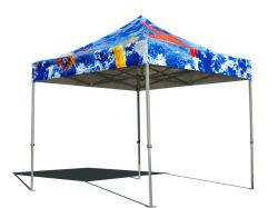 屋外のイベントのための3X3m日曜日浜の折るテント
