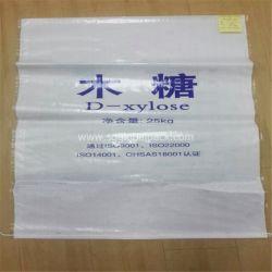 China Packing Sugar Poly Gewebte Stofftasche
