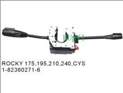 Комбинированный переключатель 1-82360271-6 для Isuzu Скалистых