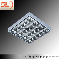 Lampe T8 de la calandre, 4*18W, lumière de surface