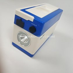 Mini-Bateria Bateria de combustível de alumínio para uso doméstico