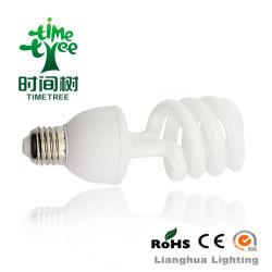 T5 85W 6kh Mix Powder Glass Tube Product New Lamp Half Spiral Energy Saving Bulb (CFLHST56kh)