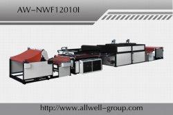 자동 단색 비 우븐 패브릭 스크린 핀팅 기계(FB-NWF12010I)