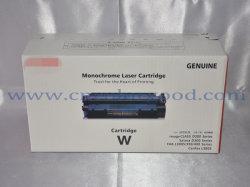 Ursprüngliche DruckerLbp-2460/Wx/P550 ep--wtoner-Kassette für Canon