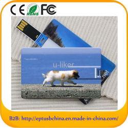 OEM USBのカードのフラッシュ運転メモリ棒USB (ET616)