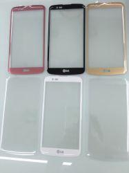 곡선 LG G5/Huawei P9/소니 Q10/K10/Xa/XP를 위한 가득 차있는 강화 유리 스크린