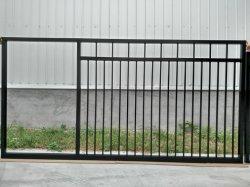 カスタマイズされたデザインヨーロッパの自動ゲートの鉄のゲート