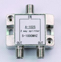 5-1000MHz CATV Divisor (SHJ-A102S)