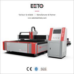Só Mesa de Trabalho máquina de corte de fibra a laser para a indústria do AD