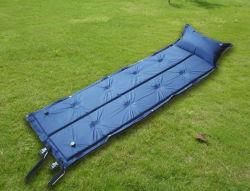 Nouveau design pliable camping Matelas gonflable