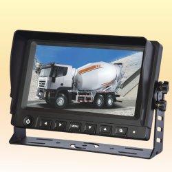 Monitor Dello Specchietto Retrovisore Con Sistema Di Visualizzazione Posteriore Con Schermo Ad Alta Luminosità