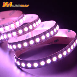 Striscia LED a variazione di colore impermeabile opzionale SMD5050 4 in 1