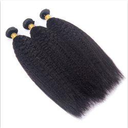 Wendyhair Remy Menschenhaar-Extensions-Jungfrau-Brasilianer-Haar