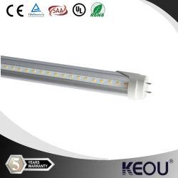 1500mm THD < 12% 230V 3000lm T8 LED 튜브 할인 가격