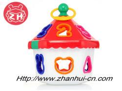 Juguetes de plástico, juguetes educativos