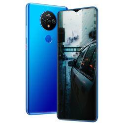 Original para el Mate 40 Smart Phone 10 núcleos de huellas dactilares cara doble tarjeta SIM del teléfono móvil inteligente