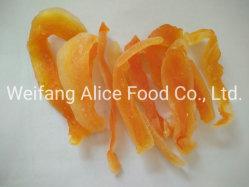 China secos comida saudável Cantaloupe Secas Cantaloupe desidratados