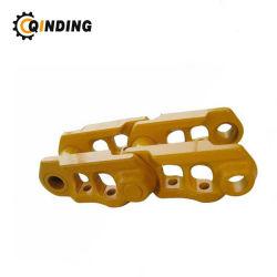 Komatsu Bulldozer peças do chassi D80 partes separadas Correntes da esteira