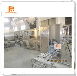 5 Gallon Barrelled Machine de remplissage de l'eau/Ligne de Production