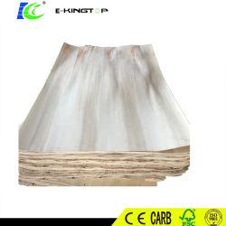 Наилучшее качество резки вращающегося сита Тополь Core перед лицом Толщина шпона 0,3-0.6мм