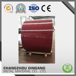 El envase rígido de aluminio cubre la aleación 5182, 5082, dureza H19