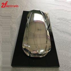 CNC Machinaal bewerkte Delen van het Aluminium, de Uitstekende kwaliteit Aangepaste Vervaardiging van het Metaal, de Delen die van het Metaal, CNC Machinaal bewerkte Delen van het Aluminium machinaal bewerken