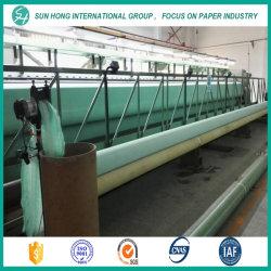 Документ машины из полиэфирного волокна ткани для формирования бумагу