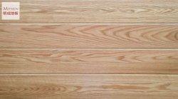 Mcsw-08 American originaux chêne naturel 1210cm L de solides de planchers de bois