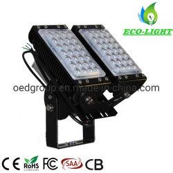 Efecto de luz alta protección IP65 LED impermeable al aire libre del módulo de 100W Reflector SMD