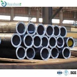 La marca Seamless/ERW del gruppo ha saldato inossidabile/carbonio/il tubo d'acciaio quadrato galvanizzato lega per materiale da costruzione/tubo di acqua/il materiale d'acciaio