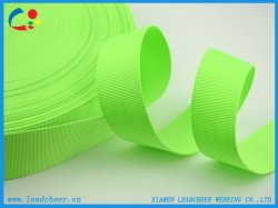 Soem-Fabrik-Zubehör-Grün-Nylonmaterial-Brücken