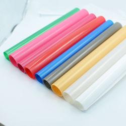 PVC 묶는 의무적인 플라스틱 노트북 덮개 플라스틱 PP 종이 노트북 파일 인쇄